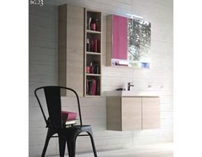 Bg26 Compab: mobile da bagno A PREZZI OUTLET
