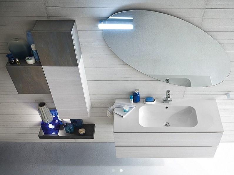 Bgo compab mobile da bagno a prezzi outlet for Arredo bagno completo prezzi