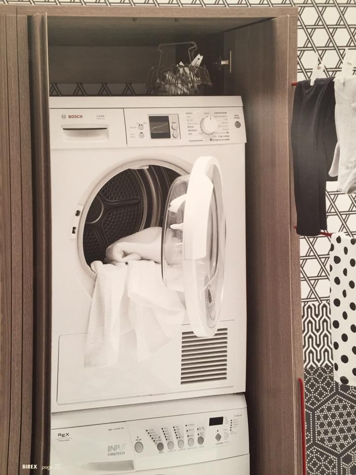 Colonna porta lavatrice - asciugatrice scontato del -30 % ...