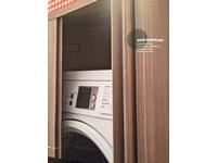 Colonna porta lavatrice - asciugatrice scontato del -30 %
