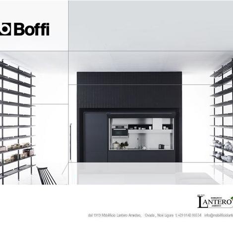 Boffi Accessori bagno boffi, porta accappatoio minimal boffi Design - Arredo ...