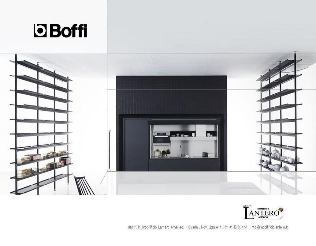 Boffi Bagno Moderno.Bagni 7 Bagno Contemporaneo Boffi Soluzioni Di Design Per