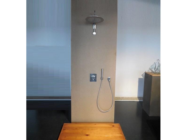 Vasca Da Bagno Boffi Prezzo : Boffi doccia completa minimal design boffi con sconto