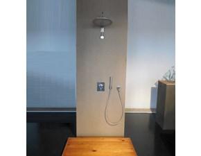 Offerta colonna doccia multifunzione con seduta scontata del 60%