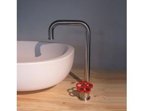 Boffi Miscelatore pipe con lavabo iceland , boffi bathroom Design