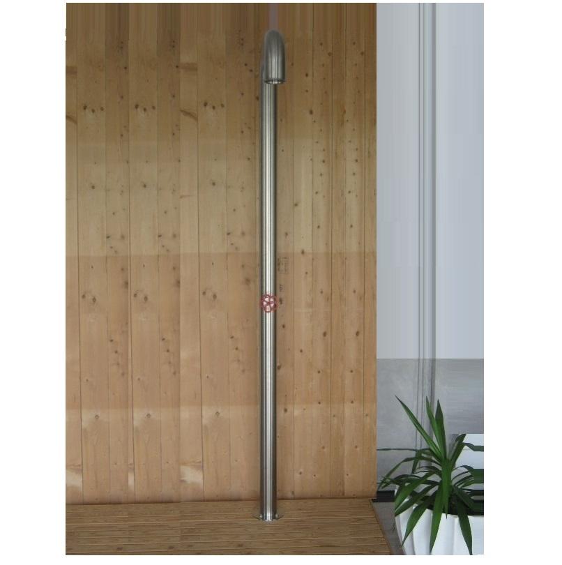 Boffi boffi pipe red doccia fissa da pavimento vendita for Boffi bagni prezzi