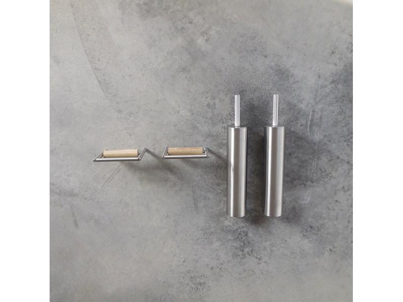 Boffi accessori bagno inox design boffi minimal porta for Seresi arredo bagno camerano an