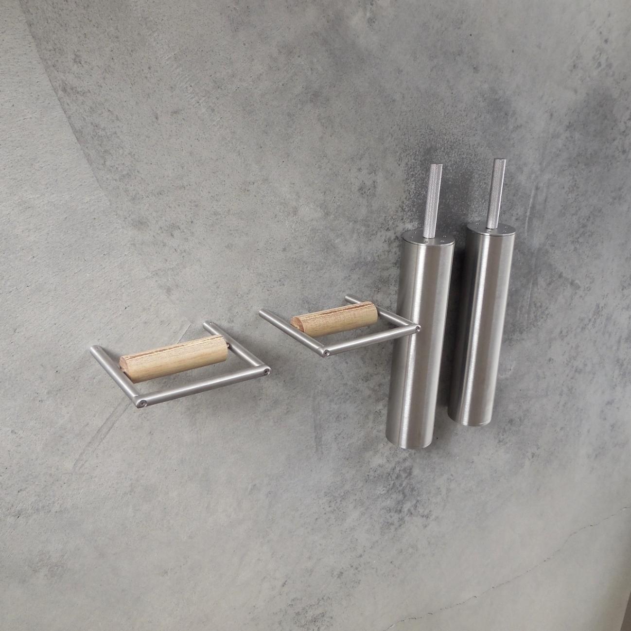 Ispirazioni design terrazza for Arredo bagno minimal chic