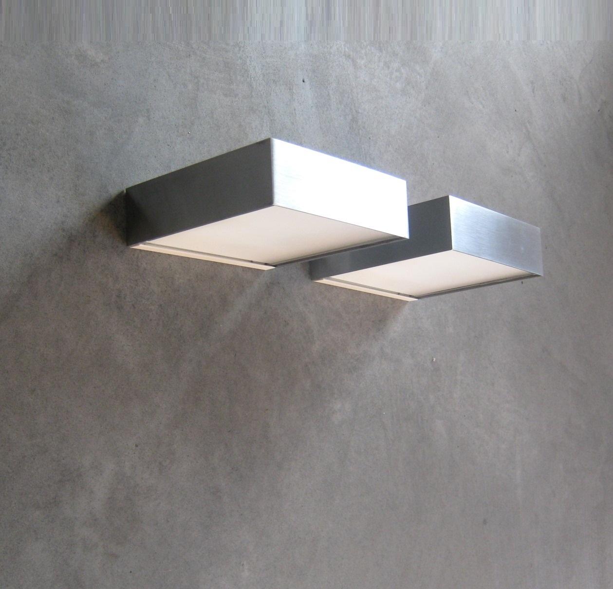 Illuminazione Bagno Design
