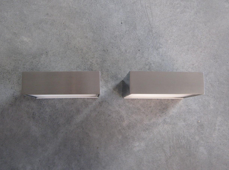Lampade bagno ispirazioni il meglio del design degli interni - Lampade x bagno ...