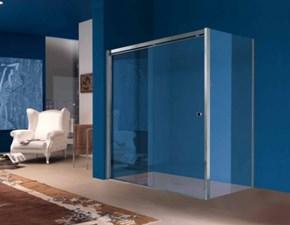 Box doccia Samo Unique 80x120 sconto 40% per rinnovo showroom