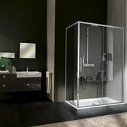 Beautiful Box Doccia Roma Contemporary - Design and Ideas ...