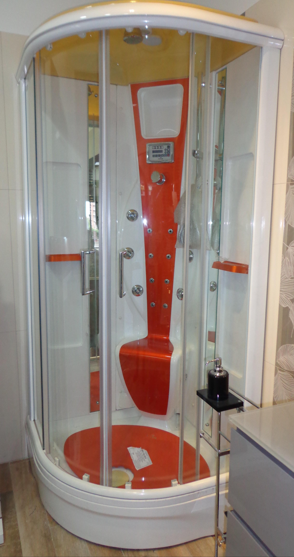 Cabina doccia delux arredo bagno a prezzi scontati for Arredo bagno doccia