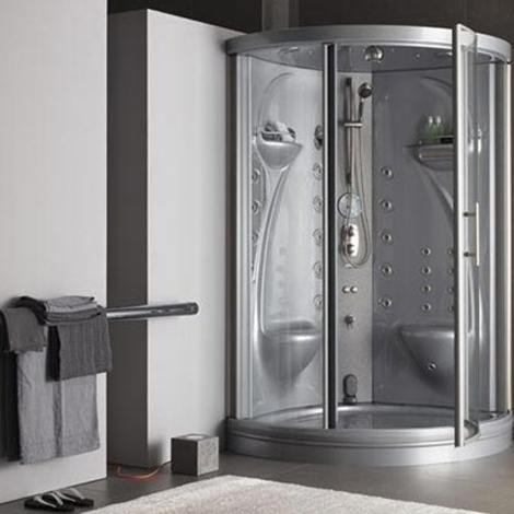 Cabina doccia pluvia albatros arredo bagno a prezzi for Un bagno in cabina
