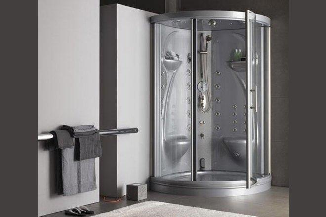 Doccia idromassaggio prezzi box doccia idromassaggio con for Cabine doccia prezzi
