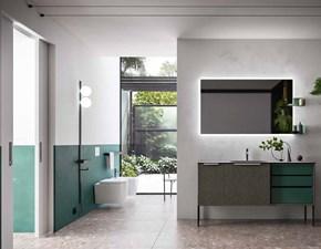 Carta bianca composizione 15 Cerasa: mobile da bagno A PREZZI OUTLET