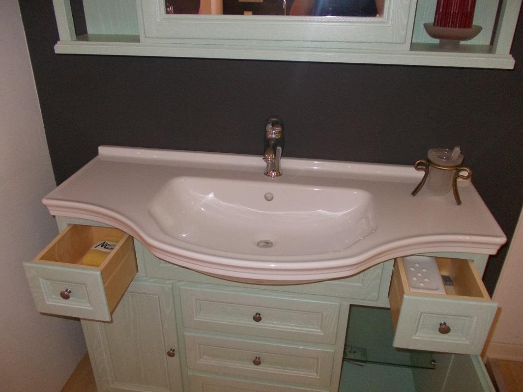 Design per la casa - Lampadari bagno classico ...
