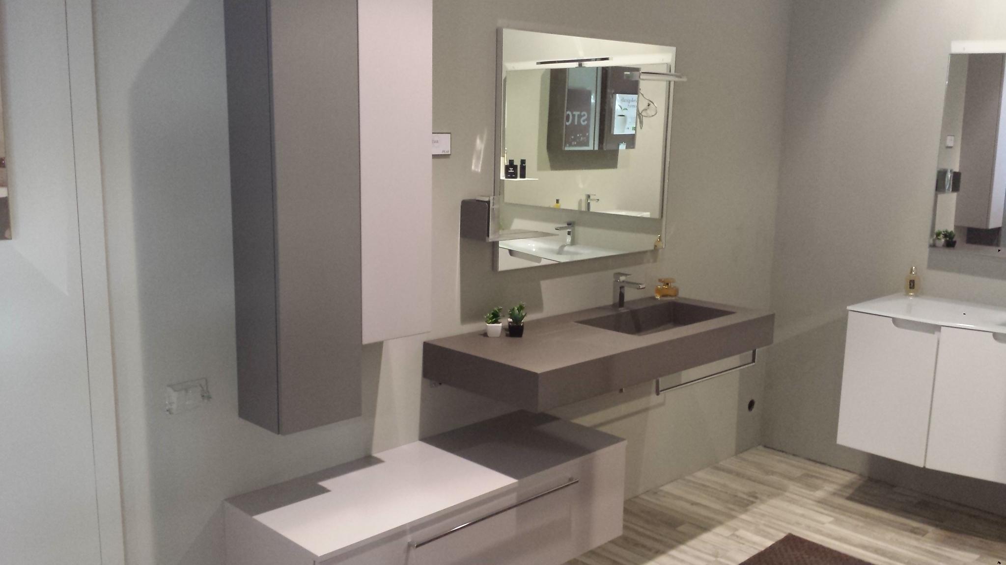 Bagno cerasa play scontato per rinnovo esposizione arredo bagno a prezzi scontati - Cerasa mobili bagno ...