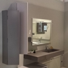 Arredo bagno Cerasa Play, visibile in showroom