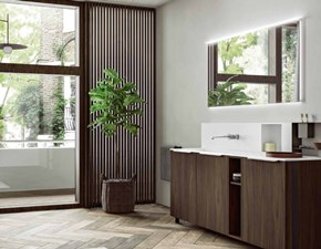Collezione cartabianca Cerasa: mobile da bagno A PREZZI OUTLET