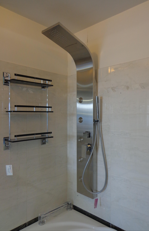 Colonna doccia weiss arredo bagno a prezzi scontati - Arredo bagno doccia ...