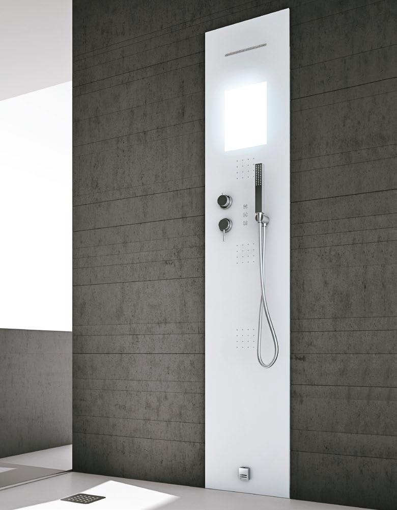 Colonna generatore di vapore per bagno turco arredo bagno a prezzi scontati - Colonna doccia bagno turco prezzi ...