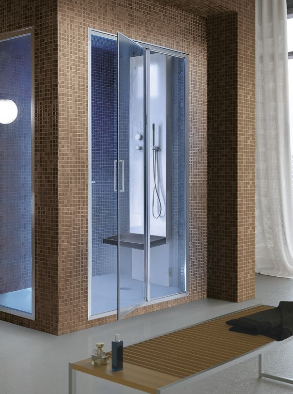Colonna generatore di vapore per bagno turco arredo - Bagno turco prezzi ...