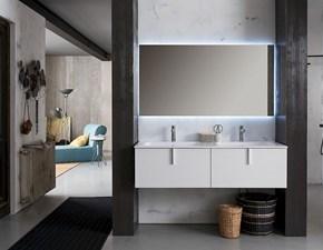 bagno moderno sospeso compab