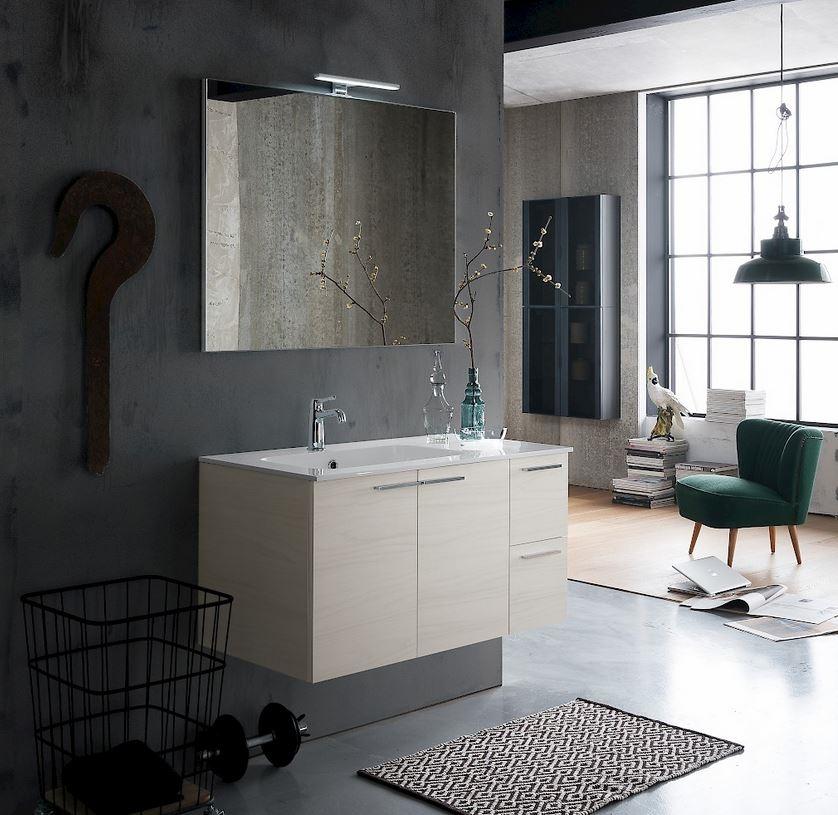design » mobili bagno moderni trovaprezzi - galleria foto delle ... - Arredo Bagno Trovaprezzi