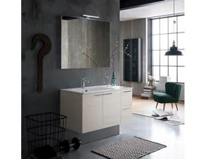bagno sospeso moderno compab