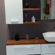 bagno sospeso condor laccato sottocosto arredobagno