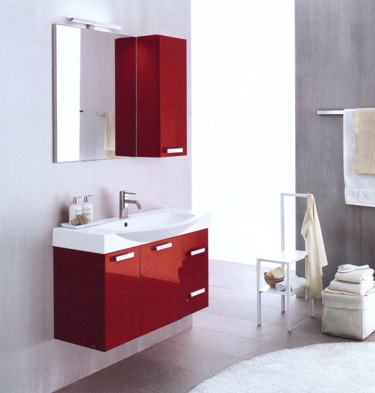Composizione bagno arbi 11983 arredo bagno a prezzi scontati for Arbi arredo bagno