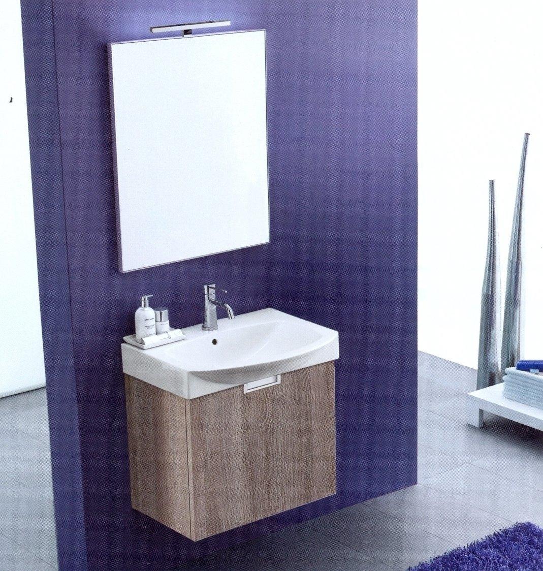 composizione bagno arbi - arredo bagno a prezzi scontati - Sconti Arredo Bagno