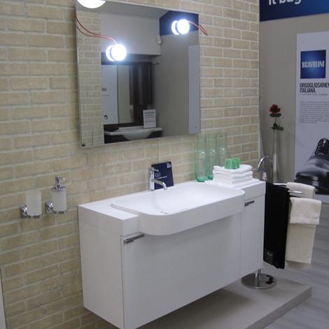 Composizione bagno larice arredo bagno a prezzi scontati - Arredo bagno padova prezzi ...