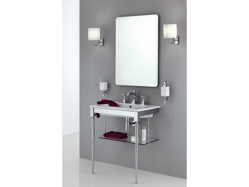 Composizione bagno prisma a prezzi outlet - Specchio prisma riflessi prezzo ...