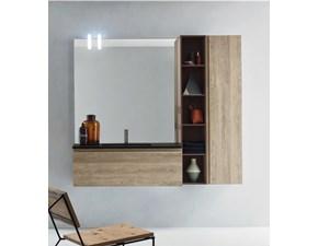Composizione Linfa 05 in legno L 170 cm con un ribasso del 30%