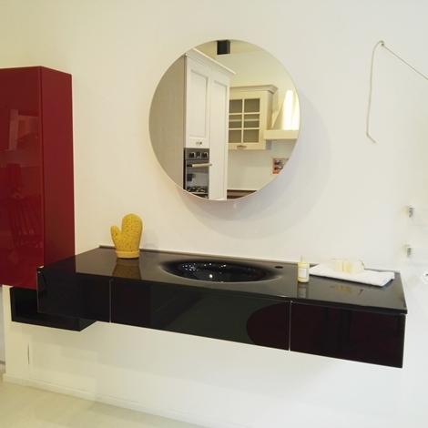 Lavello bagno profondo design casa creativa e mobili - Specchio contenitore bagno prezzi ...
