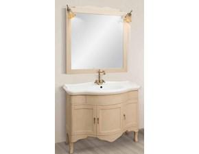 Composizione mobile per la sala da bagno Global Trade Windsor Plus cm108