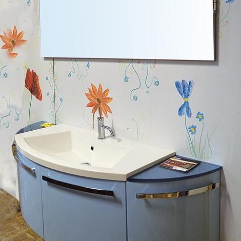 Composizione per bagno offerta arredo bagno a prezzi - Arredo bagno offerta ...