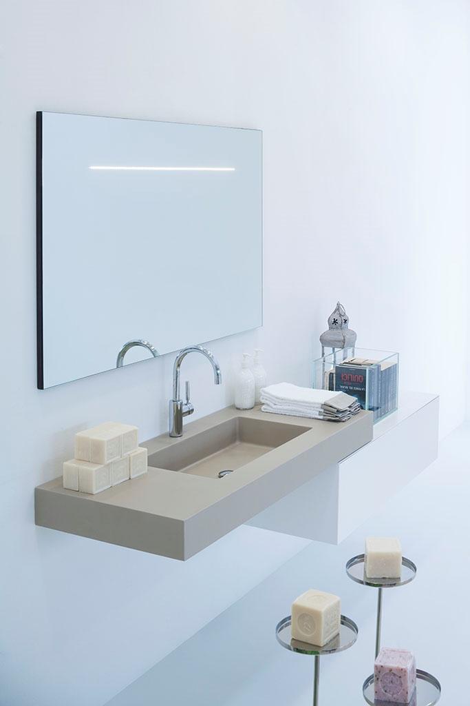 Consolle piano porta lavabo arredo bagno a prezzi scontati - Lavabo bagno prezzi ...