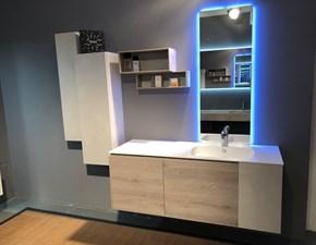 Double Baxar: mobile da bagno A PREZZI OUTLET