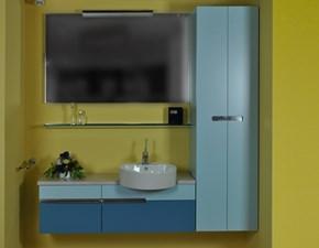 Due x due Edmo: mobile da bagno A PREZZI OUTLET