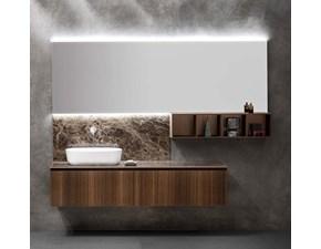Elegantissima composizione bagno Arbi C05 a prezzo Outlet