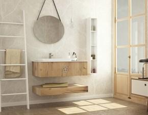 Epoque eq03 Arteba: mobile da bagno A PREZZI OUTLET