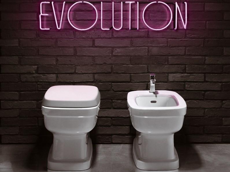 Evolution di simas mobile da bagno a prezzi outlet - Sanitari bagno outlet ...
