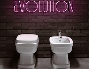 Evolution di Simas: mobile da bagno A PREZZI OUTLET