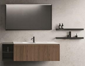 Finitura legno Cerasa: mobile da bagno A PREZZI OUTLET
