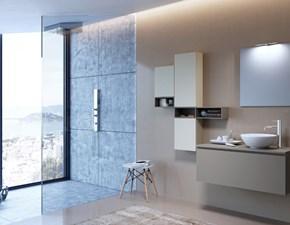 Outlet arredo bagno prezzi arredo bagno fino 70 di sconto for Mobili minimal home