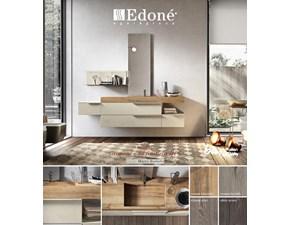 Giunone Edone: mobile da bagno A PREZZI OUTLET