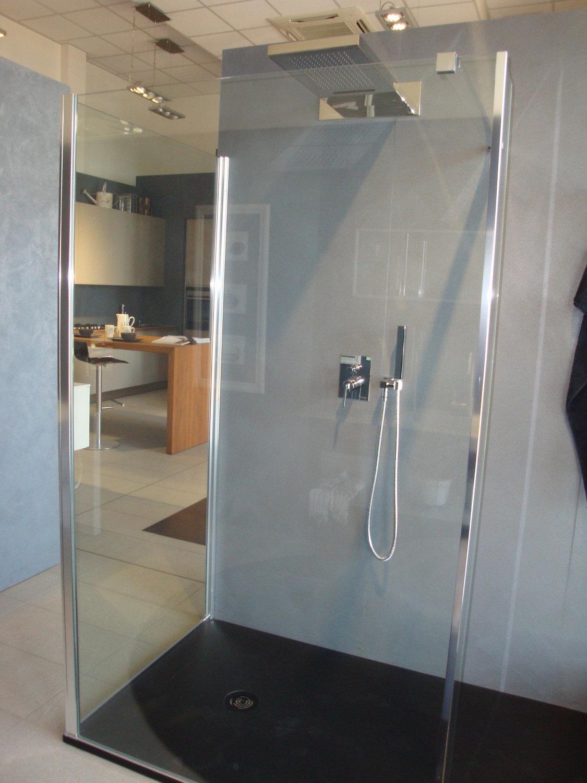 Gruppo doccia scontato arredo bagno a prezzi scontati for Gruppo doccia